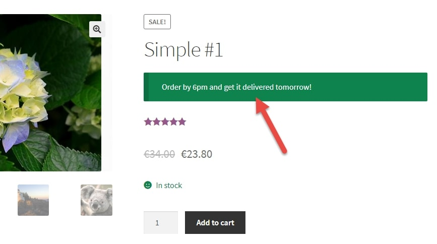 Image of WooCommerce PHP Snippets to Increase sales