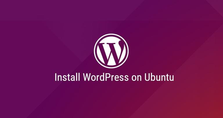 A Complete Tutorial to install WordPress with Apache on Ubuntu 18.04